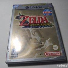 Videogiochi e Consoli: ZELDA WINDWAKER ( GAMECUBE ESPAÑA) SOLO LA CAJA! MIRAR FOTOS!!. Lote 275465323