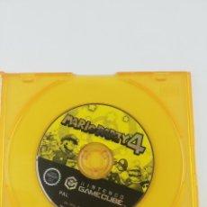 Videojuegos y Consolas: MARIO PARTY 4 NINTENDO GAMECUBE. Lote 277597393
