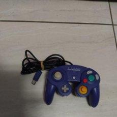 Videojuegos y Consolas: MANDO PAD JOYPAD GAMECUBE NINTENDO GC ORIGINAL 100% , PROBADO Y FUNCIONANDO. Lote 278620828