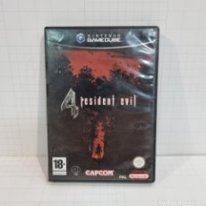 Videogiochi e Consoli: RESIDENT EVIL 4 GAME CUBE. Lote 282971398