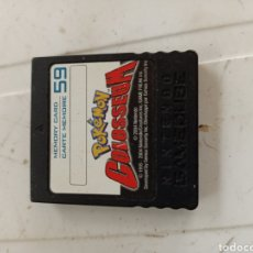 Videogiochi e Consoli: MEMORY CARD POKEMON COLOSSEUM. Lote 286166173