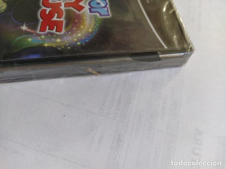 Videojuegos y Consolas: DISNEYS MAGICAL MIRROR NINTENDO GAMECUBE PAL-ESPAÑA PRECINTADO - Foto 3 - 286937428