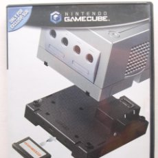 Videojuegos y Consolas: GAME BOY PLAYER PAL GAMECUBE. Lote 287882788
