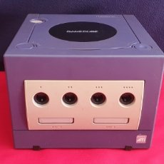 Videojuegos y Consolas: CONSOLA NINTENDO GAMECUBE SIN PROBAR. Lote 289275273