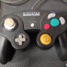 Videojuegos y Consolas: MANDO GAMECUBE. Lote 289447753