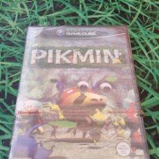 Videojuegos y Consolas: JUEGO PIKMIN NINTENDO GAMECUBE. Lote 289747058