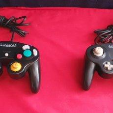 Videojuegos y Consolas: 2 MANDO NINTENDO GAMECUBE SIN PROBAR. Lote 289850258