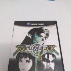 Videojuegos y Consolas: SOUL CALIBUR II. Lote 294566288