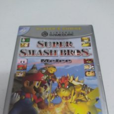 Videojuegos y Consolas: JUEGO SÚPER SMASH BROS. MELEE. Lote 294566728