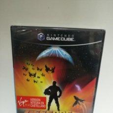 Videojuegos y Consolas: NINTENDO GAME CUBE DEFENDER NUEVO/PRECINTADO. Lote 295695653