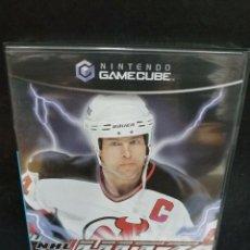 Videojuegos y Consolas: NINTENDO GAMECUBE NHL HITZ 20-02 NUEVO/PRECINTADO. Lote 296773183