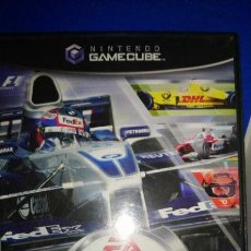 Videojuegos y Consolas: F1 2002 NINTENDO GAMECUBE. Lote 297266163