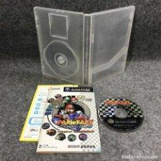 Videojuegos y Consolas: MARIO KART DOUBLE DASH JAP NINTENDO GAME CUBE. Lote 297281543