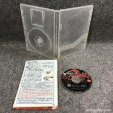 Videojuegos y Consolas: ONE PIECE GRAND BATTLE RUSH JAP NINTENDO GAME CUBE. Lote 297281578