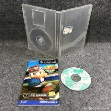 Videojuegos y Consolas: JIKKYOU POWERFUL PRO YAKYUU 11 JAP NINTENDO GAME CUBE. Lote 297281613