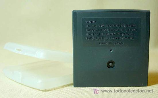 Videojuegos y Consolas: JUEGO CONSOLA, ORIGINAL, SEGA, GAME GEAR, AYRTON SENNA, SUPER MONACO GP 2, JAPON - Foto 2 - 17542184
