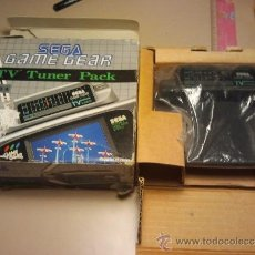 Videojuegos y Consolas: ACCESORIO TV SEGA GAME GEAR. Lote 36554709