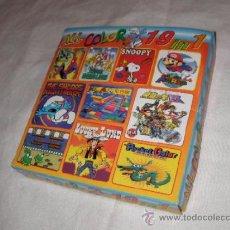 Videojuegos y Consolas: ANTIGUO JUEGO SEGA GAME GEAR 19 EN 1 - NUEVO EN SU CAJA. Lote 37515007