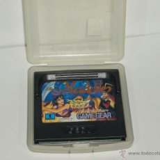 SEGA GAME GEAR ALADIN