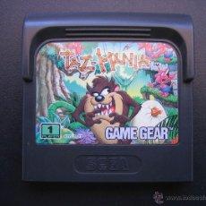 Videojuegos y Consolas: JUEGO SEGA PARA GAME GEAR. Lote 120014986