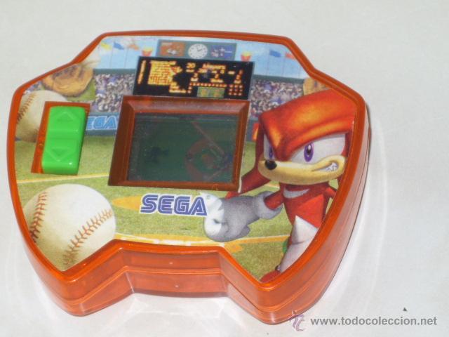 Videojuegos y Consolas: SEGA. VIDEO JUEGO SEGA.FUNCIONANDO. - Foto 2 - 44442928
