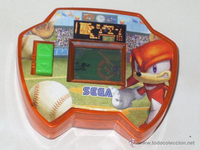Videojuegos y Consolas: SEGA. VIDEO JUEGO SEGA.FUNCIONANDO. - Foto 3 - 44442928