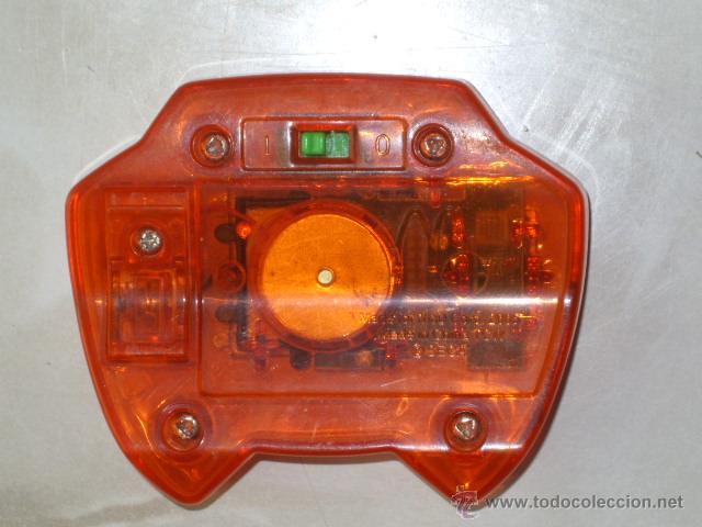 Videojuegos y Consolas: SEGA. VIDEO JUEGO SEGA.FUNCIONANDO. - Foto 4 - 44442928