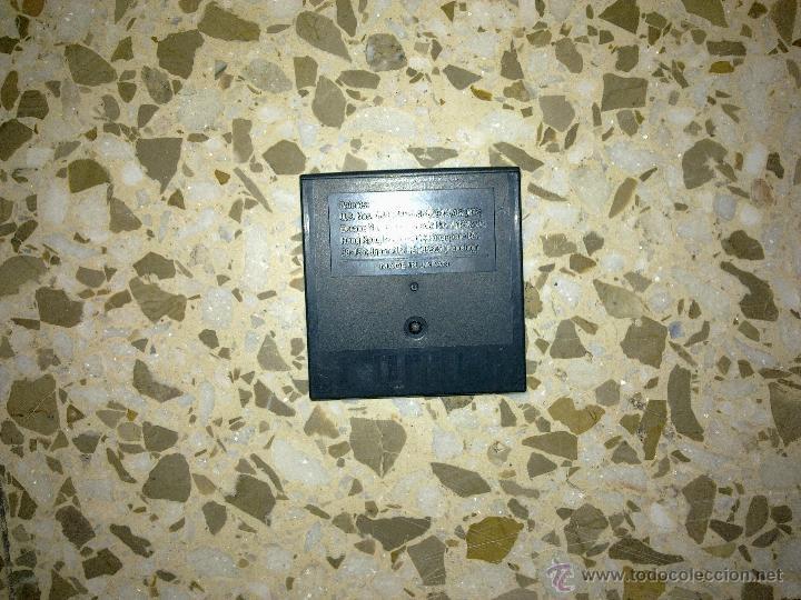 Videojuegos y Consolas: Sega Game Gear - Juego Evander Holyfield Boxing - GameGear - Foto 2 - 45917913