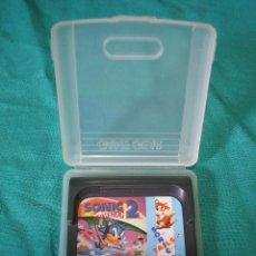 Videojuegos y Consolas: JUEGO PARA SEGA GAMEGEAR. Lote 49081303