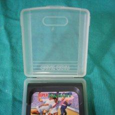 Videojuegos y Consolas: JUEGO PARA SEGA GAMEGEAR. Lote 49081410