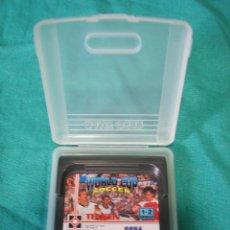 Videojuegos y Consolas: JUEGO PARA SEGA GAMEGEAR. Lote 49081424