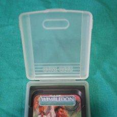 Videojuegos y Consolas: JUEGO PARA SEGA GAMEGEAR. Lote 49081435