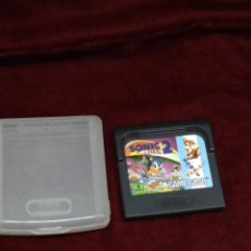 Videojuegos y Consolas: SONIC 2 . Lote 50591726