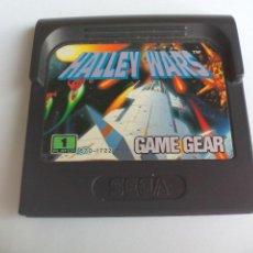 Videojuegos y Consolas: HALLEY WARS. JUEGO PARA LA CONSOLA SEGA GAME GEAR. GAMEGEAR. Lote 53903662