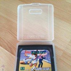 SUPER KICK OFF - Sega Game Gear -