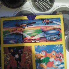 Videojuegos y Consolas: GAME GEAR 3 IN 1 CLON CLONE NUEVO A ESTRENAR NEW PENGO,COLUMS,WOODY POP . Lote 57123913