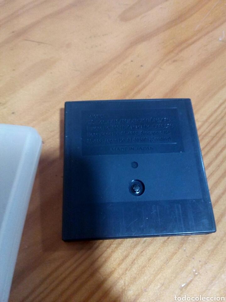 Videojuegos y Consolas: Juego wonder boy-sega game gear cartucho solo funcionando - Foto 4 - 78086573