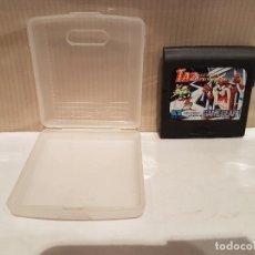 Videojuegos y Consolas: JUEGO TAZ IN ESCAPE FROM MARS 1994 670-4826-50 GAME GEAR DE SEGA. Lote 91105545