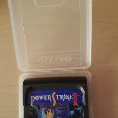 Videojuegos y Consolas: POWER STRIKE II GAME GEAR. Lote 95378486