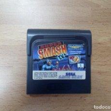 Videojuegos y Consolas: SUPER SMASH TV - SEGA GAME GEAR - GG. Lote 95551263