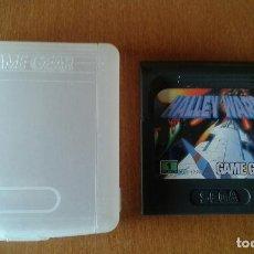 Videojuegos y Consolas: GAME GEAR - HALLEY WARS. Lote 95619351
