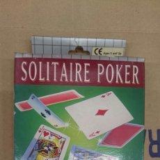 Videojuegos y Consolas: SEGA GAME GEAR SOLITARIO. Lote 100712546