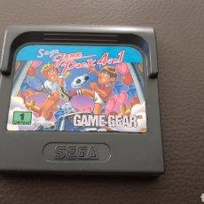 Videojuegos y Consolas: SEGA GAMEGEAR PACK 4 IN 1. Lote 102526094
