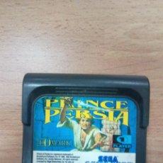Videojuegos y Consolas: PRINCE OF PERSIA - SEGA GAME GEAR - GG. Lote 106044771