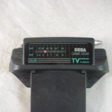 Videojuegos y Consolas: SEGA GAME GEAR TV TUNER. Lote 110570863