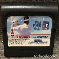 Videojuegos y Consolas: PGA TOUR GOLF·GAME GEAR. Lote 111495455