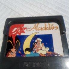 Videojuegos y Consolas: 9 EN 1 GAME GEAR. Lote 115407275
