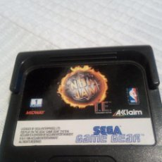 Videojuegos y Consolas: NBA JAM T.E. GAME GEAR. Lote 115408315