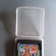 Videojuegos y Consolas: JUEGO SEGA GAME GEAR LUCKY DIME DONALD DUCK INCLUYE FUNDA TODO ORIGINAL PAL R7357. Lote 116998611