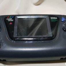 Videojuegos y Consolas: GAME GEAR PARA REPARAR O PIEZAS. Lote 121735039
